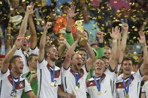 Fotbal - Cupa Mondială 2014: Germania, noua campioană mondială, după 1-0 în finala cu Argentina
