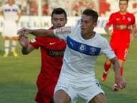 FOTBAL: Dinamo - FC Viitorul, scor 2-3