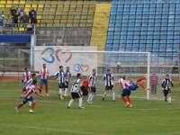 FOTBAL - FCM Baia Mare a încheiat turul cu o victorie și rămâne lider în seria C5