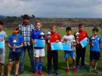 FOTBAL – Minaur, campioană la juniori A1