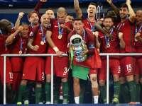 Fotbal: Portugalia a câștigat cupa EURO 2016