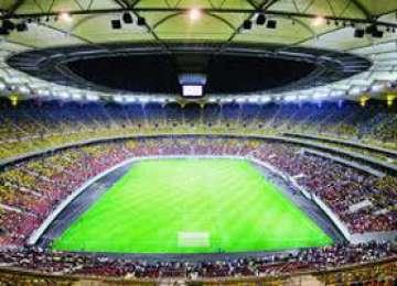 Fotbal: România joacă astăzi un amical de lux cu Argentina
