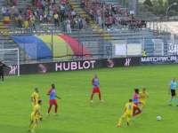 FOTBAL: România - RD Congo 1-1, în meci de pregătire pentru EURO 2016