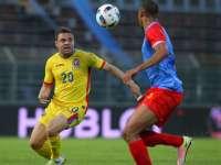 FOTBAL: România - Ucraina 3-4, în meci de pregătire pentru EURO 2016