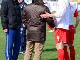 FOTBALUL ȘI URMĂRILE LUI – În Vinerea Mare, un fotbalist de la F.C. Recea a bătut trei suporteri
