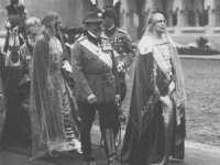 FOTO: 93 de ani de la încoronarea Regilor Ferdinand și Maria
