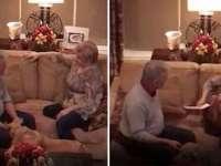 FOTO - Au câștigat la loterie 23 milioane dolari, însă soția i-a ascuns asta bărbatului timp de o săptămână