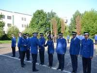 FOTO: Avansări în grad la Jandarmeria Maramureş
