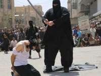 FOTO - Buldozerul jihadist: Înfiorătoarea matahală care decapitează, torturează și dezmembrează