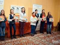 """FOTO: CENTRUL CULTURAL SIGHET - A treia ediție a Concursului de Lectură """"BĂTĂLIA CĂRŢILOR"""""""