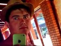 FOTO - Criminalul din Negreşti a fost arestat