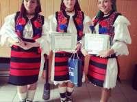 """FOTO - Excelență la Colegiul Național """"Dragoș - Vodă"""": Locul I la Concursul național """"Cultură și civilizație în România"""""""
