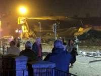 FOTO - Explozie la Liverpool: 32 de răniţi