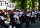 FOTO: Festivalul de muzică și artă medievală din Sighet, un succes