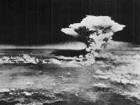 FOTO: Hiroshima - Japonia a comemorat 72 de ani de la primul bombardament atomic din istorie