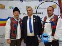 FOTO: LONDRA - Un maramureșean, CONDAMNAT și dat în urmărire generală, PETRECE alături de Doru Dăncuș, vicepreședintele CJ Maramureș