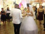 FOTO - Nunta lui Vasilică Ceterașu PAS cu PAS. Află ce mâncăruri s-au servit, cine a cântat și cum a arătat Tortul MIRESEI