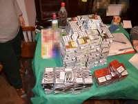 FOTO: - Peste 9.000 pachete ţigări confiscate de către poliţiştii de frontieră. Perchiziții domiciliare la Sighet
