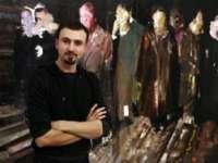 FOTO - Pictorul baimarean Adrian Ghenie a vândut la  Londra un tablou cu fabuloasa sumă de 1,3 milioane euro
