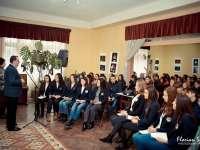FOTO - Poetul Grigore Vieru, omagiat la Centrul Cultural Sighetu Marmației