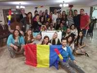FOTO - Proiect Erasmus+, organizat de Asociatia  SZMISZ în Sighetu Marmației