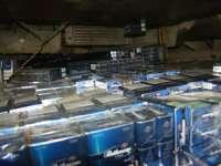 FOTO - Țigări în valoare de peste 67.000 de lei confiscate de către polițiștii de frontieră