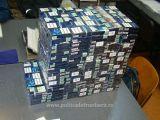 FOTO - Țigări în valoare de peste 78.700 lei, confiscate la granița de nord