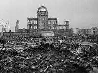 FOTO & VIDEO: Hiroshima și Nagasaki - 70 de ani de la bombardamentul atomic al a mericanilor