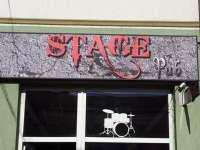 FOTO + VIDEO: Inaugurare StagePub Sighet