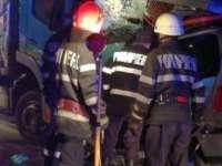 FOTO & VIDEO - Trei persoane decedate şi trei rănite grav în urma unui eveniment rutier pe DN 1C