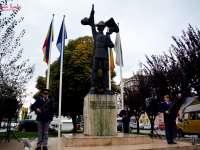 FOTO - Ziua Armatei Române, celebrată și la Sighet