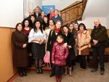 FOTO: Ziua Mondială a Poeziei sărbătorită la Centrul Cultural Sighetu Marmației
