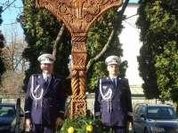 FOTO - Ziua Mondială de Comemorare a Victimelor Accidentelor Rutiere, marcată și în Maramureș