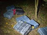 FOTO&VIDEO: VIȘEU DE SUS - 13.000 pachete cu țigări de contrabandă, confiscate la frontiera de nord