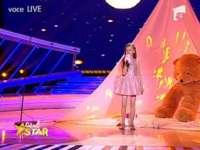 Francesca Hojda are nevoie de VOTUL tău pentru NEXT STAR