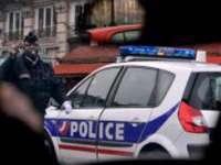 Franța: Explozie în fața unui restaurant din apropierea unei moschei