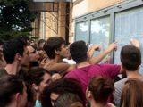 Fraudă de proporţii la examenul de BAC - Sute de elevi ar putea fi eliminaţi