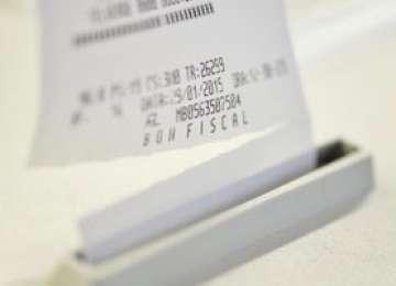 Fraude la Loteria Bonurilor fiscale