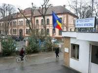 Frig la Spitalul Sighet: Secția de pediatrie, încălzită doar cu niște aeroterme