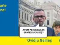 """FURĂM MAI DEPARTE SIGHETUL ȘI MÂINE - Noul slogan de campanie, dublat de înjurături și calomnii prin intermediul FaceBook este tot ceea ce pot """"instalatorii"""" PNL-iștilor"""