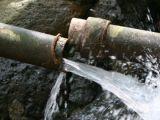 Furnizare apei potabile, sistată temporar pe două străzi din Sighetu Marmației din cauza unei avarii