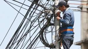 Furnizarea energiei electrice va fi întreruptă pe mai multe străzi din SIGHET şi în Sarasău, în data de 14 ianuarie