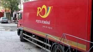 FURT:  385.000 de lei au fost sustrași dintr-o mașină a Poștei Române