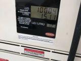 """FURT - Deși prețurile carburanților sunt uriașe, unele benzinării din Baia Mare își iau și """"bacșiș"""""""