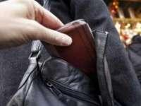 FURT: Doi maramureșeni, bănuiți că au sustras portmoneul din geanta unei femei