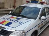 FURT: Doi tineri au fost prinşi în flagrant de poliţiştii maramureseni in timp ce transportau cu masina bunuri furate de la o societate comerciala