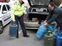 Furt soluţionat de poliţiştii din Petrova