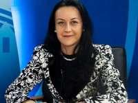 FURTUNĂ în PNL SIGHET - Avocata Dana Ivașcu și-a depus candidatura pentru funcția de Primar împotriva incompatibilului Ovidiu Nemeș