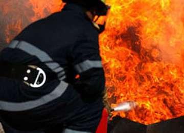 Furtună violentă în Maramureșul istoric: Casă lovită de trăsnet lângă Biserica din Desești