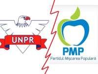Fuziune compromisă - PMP suspendă procesul de fuziune de la Curtea de Apel București